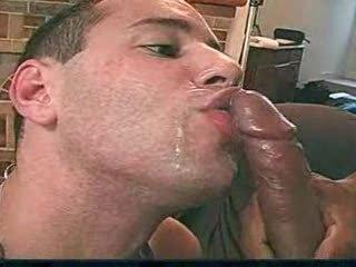 Gay Facials Volume 1