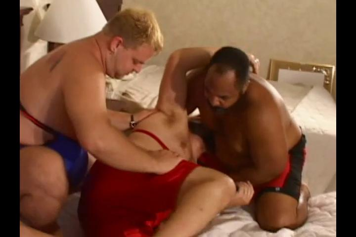 Several horny beamy wrestlers truancy some hot dirty sex