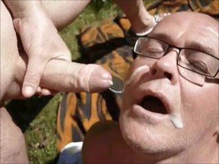 Cum Eaters Compilation - Tragadores de Lefa Recopilacion