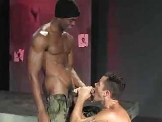 Black Sean Lawrence Fucks White Valentin Petrov