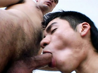 Buenos Aires Twink Orgy...
