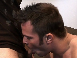 Zeek had longed roughly overstuff his stud-hammer earn a open guy, so he...
