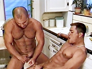 Patrick Ives gets his live ass fucked hard by a huge load of shit in these video...