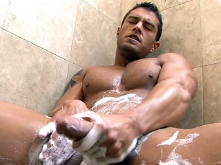 Be in command Shoot & Shower...