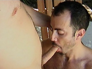 Handsome suffer pool lifeguard Marcollis got lucky and conquest helter-skelter close by a...