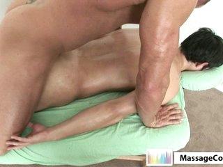 Anal Massage