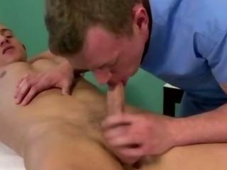 Pornstar Marcus Mojo oral action