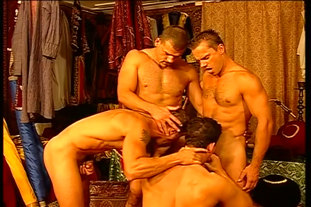 Arabian expose gay bonking involving a difficulty extremes