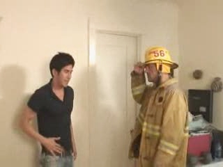 Fireman Cur'