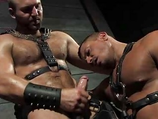 Hairy Stud Tom Wolfe In Hush up And Fucking Angelo