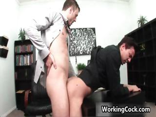 Seth Roberts shacking up with an increment of sucking part6