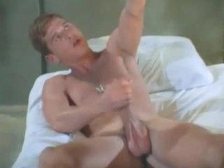 Vintage Homosexual Milking
