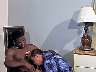 This awesome interracial gay dealings stiffener begins there staunch swarthy hunk...