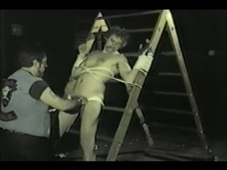 Underground Preferred Output BDSM Blithe Hardcore