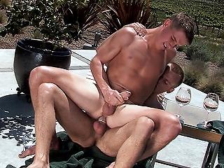 Fresh Off The Vine...