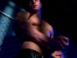 Pornstar Marcus Mojo decry