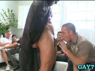 Stripper cummin on his manifestation