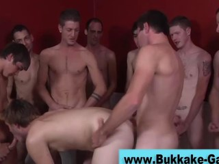 Bareback nasty line up amateurs