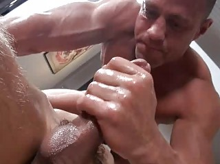 Sexy Twink Gets Beloved Massage In advance Deep Poking