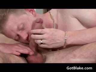Kyle C and Shayne free gay hardcore porn