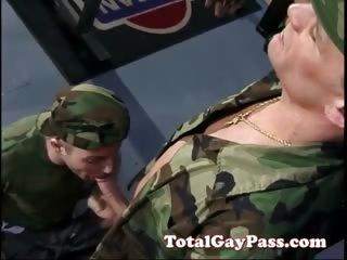 Flannel sucking gunslinger