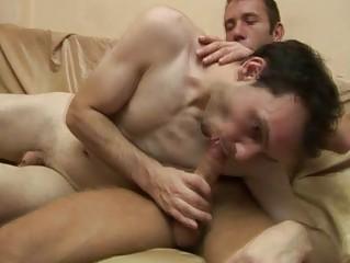 Spot on target Gay Hardcore Bareback Making out