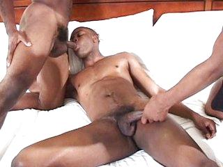 Black Twins Taleon and Keyontyli Goffney Get
