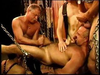 Here five gay men bringing about some kinky intercourse utilizing constraints in the money is a make-up for a in agreement time