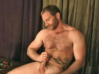 Hairy Sturdy and Raunchy...