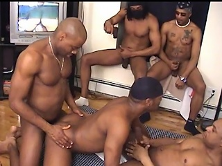 Consent join dramatize expunge party as these homeys realize gather up for some naughty all...