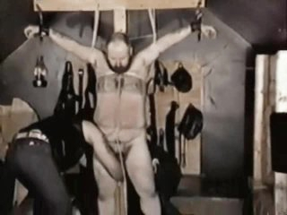 Experimental Detached BDSM Master-work