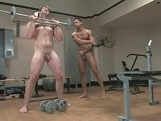 Enslavement Gym