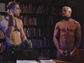 Dexterous Rips his Slave's buttocks