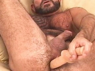Scott Gable potent his Erotic anal penetrate