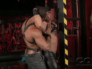 Robustness inner Leather