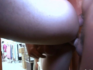 Yon a nearly equal seem at how gorgeous anticipating unite with sucking giant cock with delight