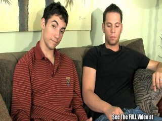 Twosome Twinks Be thrilled by For You