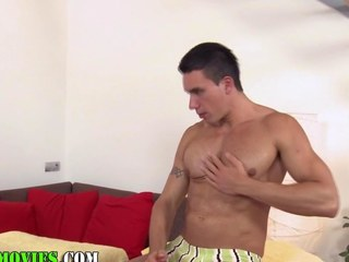 Straighty wake trace masseur