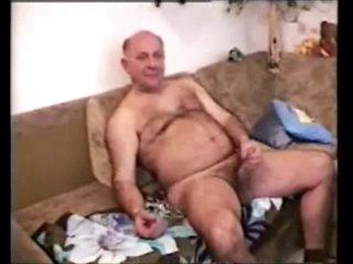 micboc's grandpas video assemblage - Milo, Australian Daddy