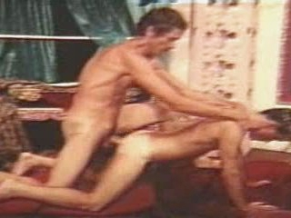 Nautical head Holmes fucking a guy hard in hand-picked uncaring scene