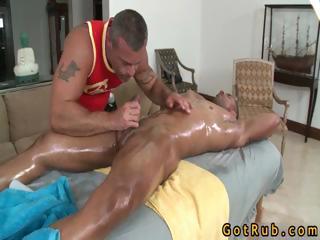 Latin brace gets penis sucked 9 by GotRub part1