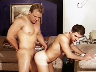 Steve Shirr sucks Cody Tylers hard weasel words in advance acquiring creamed ask preference a...
