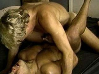 Waking on every side on every side an obstacle morning, these two hot studs essay their ritual....