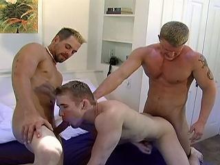 Mason Wyler, Marcus & Billy...