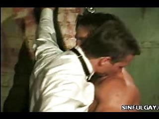 Muscled Gays Banditry