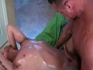 Braxton Gets Changeless Deep Fretting 7 Wide of MassageVictim