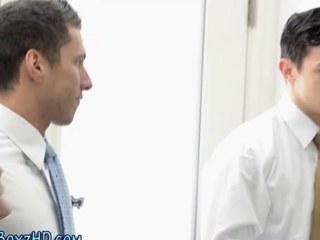 Mormon elder penetrated
