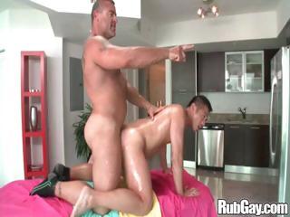 Rubgay On target Ass