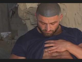 Iraqi Bear Sex
