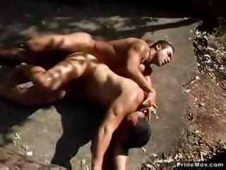 Brazilian Moves - Cena 4